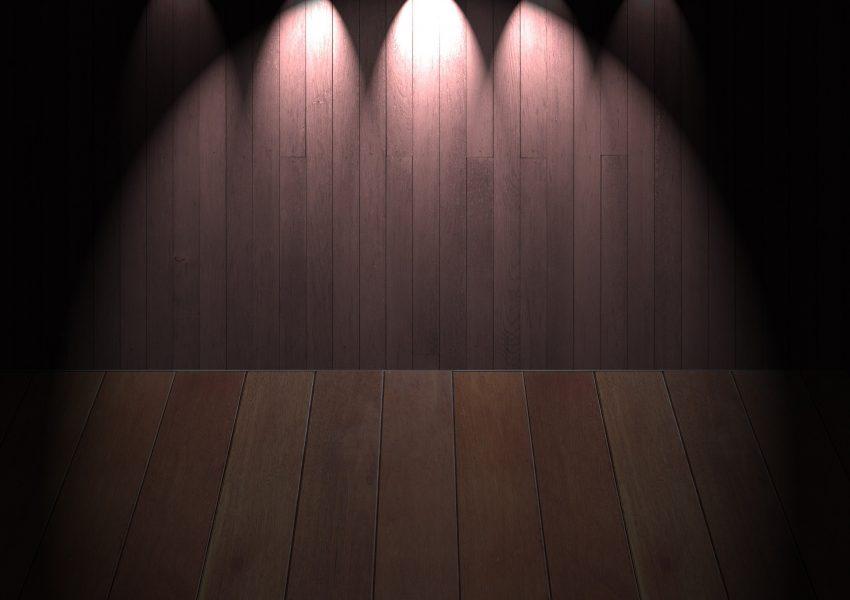 Divadelní dílnička