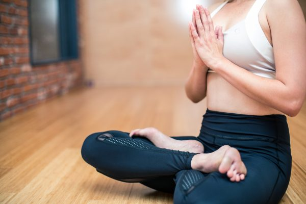 Harmonizační jóga